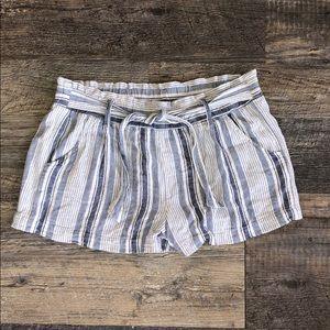 Jolt Shorts - 🎉4 for $30🎉 JOLT Tie shorts